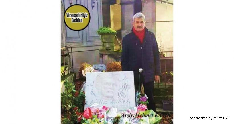 18 Ağustos 2020'de Coronavirüs Sebebi ile Vefat etmiş, Viranşehir Sanayi sitesinde Yıllarca Esnaflık yapmış, Sevilen İnsan Merhum Ali Aslandağ
