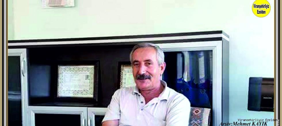 Ahmet ÇELİKLİ