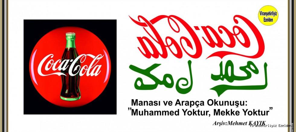 Coca Colanın Zararları