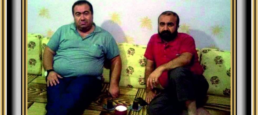 Emektar kardeşler Mehmet AYAZ ve Ramazan AYAZ