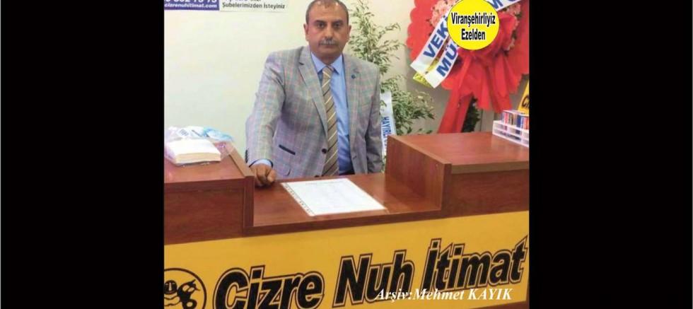Genel Müdür Mehmet Can
