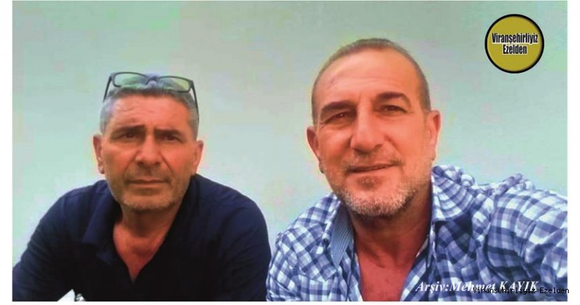 Hemşehrimiz Ayvalık Belediyesinde Görev yapan, Ahmet Koçero olarak tanınan Ahmet Niğit ve Halasıoğlu Medet Turhan