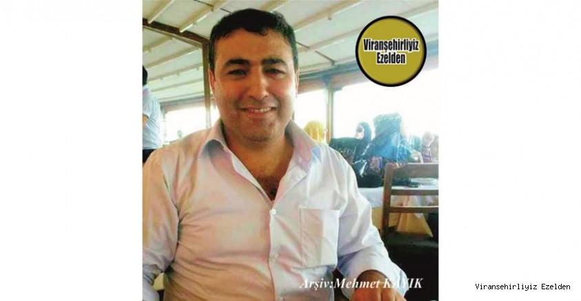 Hemşehrimiz Düzce'de Yıllarca Yemek Sektöründe Esnaflık yapmış, Sevilen Güzel İnsan Merhum Murat Bahçeli