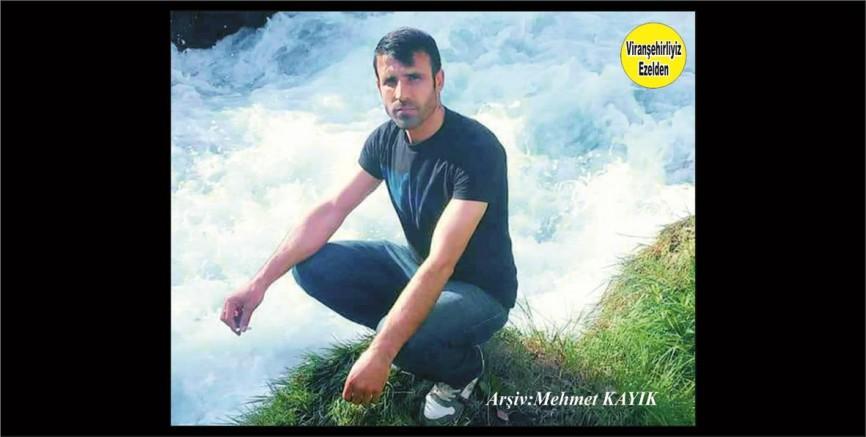 Hemşehrimiz Genç Yaşta Hayatını kaybeden Merhum Ahmet İnan