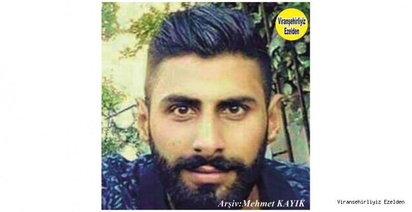 Hemşehrimiz İstanbul'da Yaşarken Trafik Kazası Sonucu Genç Yaşta Vefat Etmiş, Merhum Murat Can