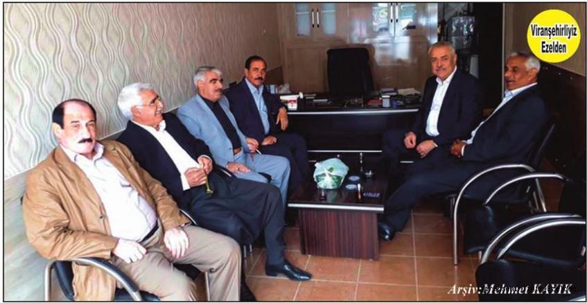Hemşehrimiz İstanbul'da yaşayan Hıdır Faruk Tepret, Hüseyin Şık, katip Yüksel, Mehmet Direk, Bektaş Direk ve Mehmet Aydoğan