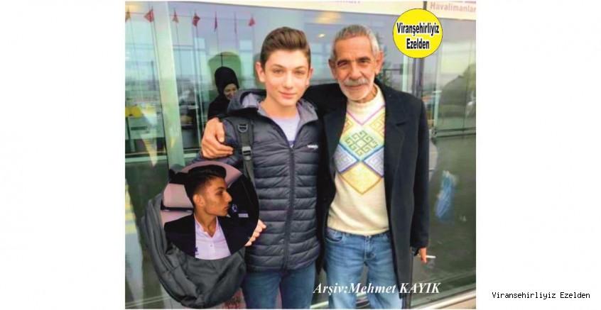 Hemşehrimiz İstanbul'da yaşayan, Yeni Yetişmiş Gençlerimizden olan Yusuf Tepret ve Ünlü Dizi Film Oyuncusu