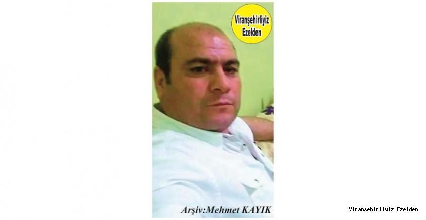 Hemşehrimiz Mersin'de Kalp Krizi sonucunda Genç yaşta vefat etmiş, Merhum Mehmet Koyuncu
