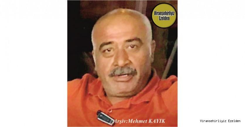 Hemşehrimiz Uluslararası Tır Şoförü Ali Boze olarak tanınan, Ali Özdemir