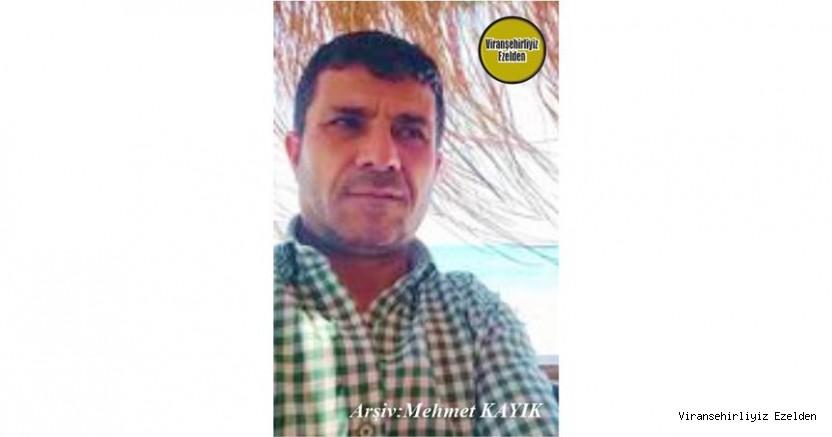 Hemşehrimiz Uzun Yıllar Antalya'da Yaşamış, Adnan Çiftçi