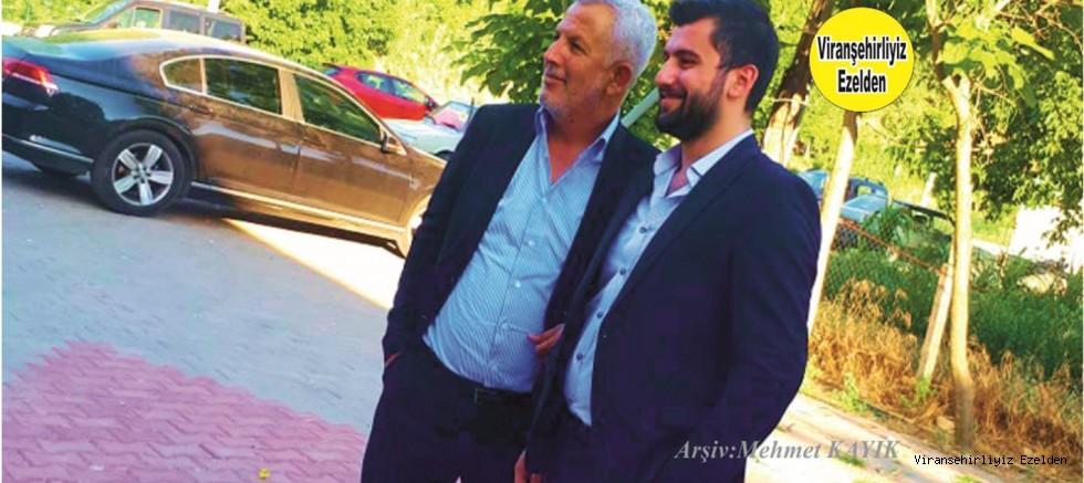 Hemşehrimiz Uzun Yıllardan Beridir İstanbul'da Yaşayan Hasan Polatkol ve Avukat Bawer Polatkol