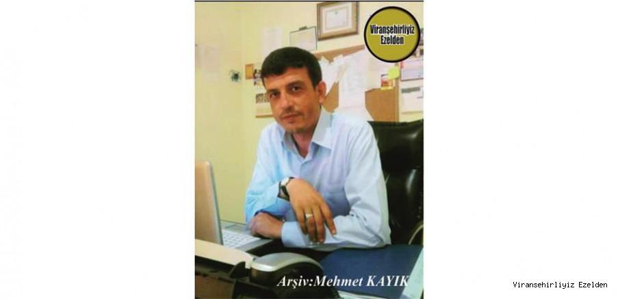 Hemşehrimiz Veteriner Teknikeri Statüsünde Teknik Öğretmen olarak görev yapan, Abdulkadir Aktaş