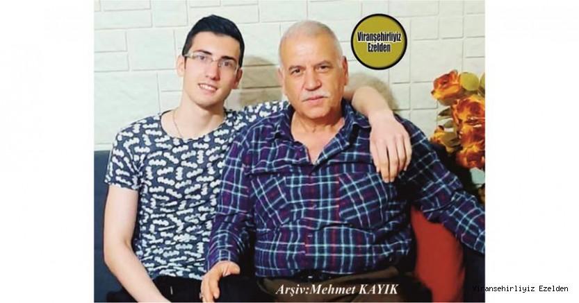 Hemşehrimiz Viranşehir'de Giyim Sektöründe Yıllarca Usta Terzilik yapmış, Sevilen İnsan Abdulkadir İnci ve Torunu Kadirhan İnci