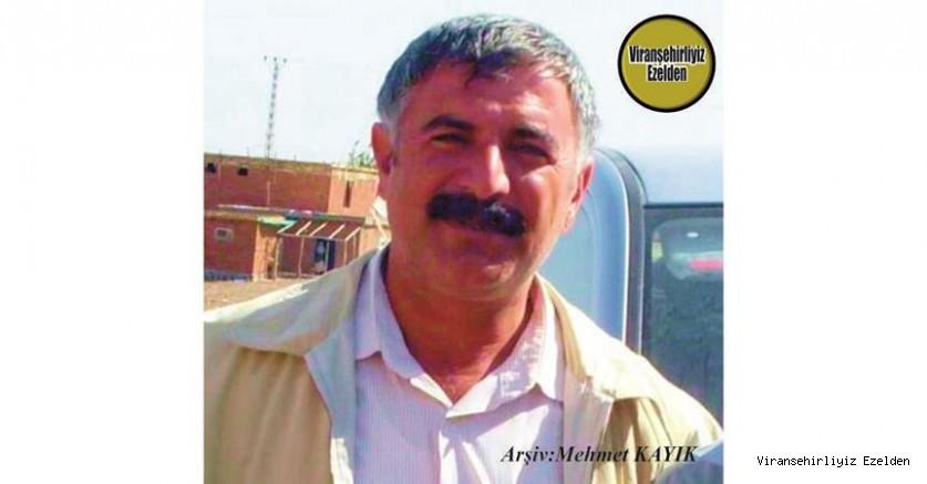 Hemşehrimiz Viranşehir'de Yıllarca Çiftçilik yapmış, Genç Yaşta Vefat etmiş, Merhum İbrahim Barlak