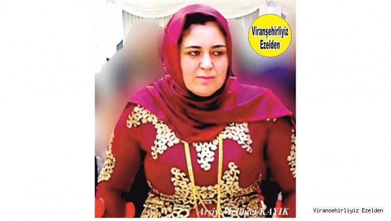 Hemşehrimiz Yakın Zamanda Vefat etmiş, Değerli Annelerimizden olan Merhume Hacire(Atladan) Erdoğan