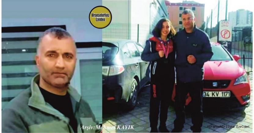 İstanbul Bahçelievler'de Yaşayan, Boks, Kick Boks Tecrübeli Antrenörü Abdi Alagöz ve Bayanlar Türkiye Şampiyonu Öğrencisi  Ayşegül Ayyıldız