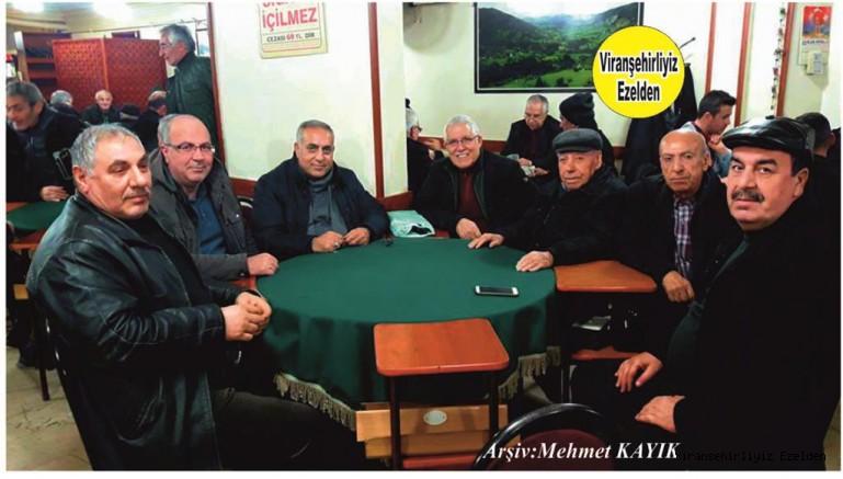 İstanbul'da Yaşayan, Eyyüp Önen, Felek Taylan, Mehmet Erol, Rehan Kaya, Orhan Günhan, Mahmut Topkan ve İbrahim Baş