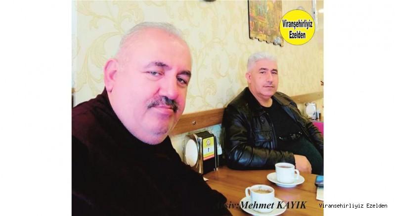 İstanbul Zeytinburnu İlçesinde Künefe Sarayı işletmeciliği yapan Osman Özkılvuz ve Şeyhmus Kaymaz