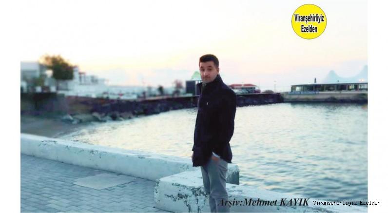 Kıbrıs'ta Ünlü Turizm Restaurantlarının birinde Müdür olarak Görev yapan Cihan Almaz