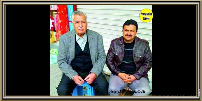 Mehmet POLAT ve Ahmet ÖNEL