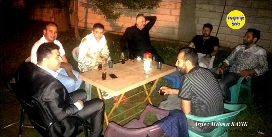 Mehmet Ulutaş, İsmail Kuran, İdris Aslan Şıhanlıoğlu, İsmail Şubat ve Arkadaşları