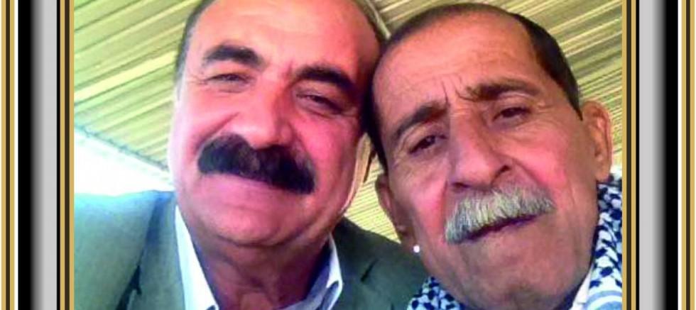 Merhum Mehmet KOLBUDAK ve Ömer DEMİR