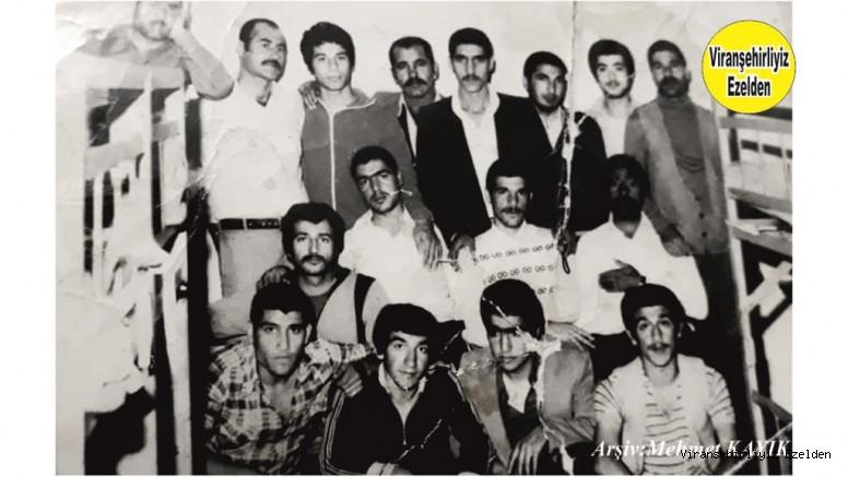 Merhum Mehmet Özkılavuz, Mehmet Salih Dursun, Cuma Vurgun, Abdurrahim Duygu ve Arkadaşları