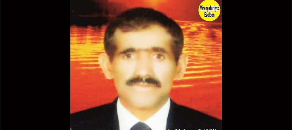 Merhum Merhum İbrahim Talay(Çita)