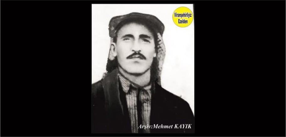 Merhum Osman KARADAĞ