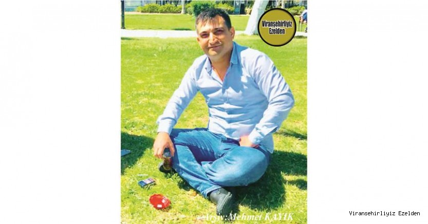 Mersin'de Hububat Sektöründe Kaliteli Kişiliği ile Güzel Bir Şekilde Yıllarca Esnaflık yapmış, Sevilen İnsan Abdurramna Çapa
