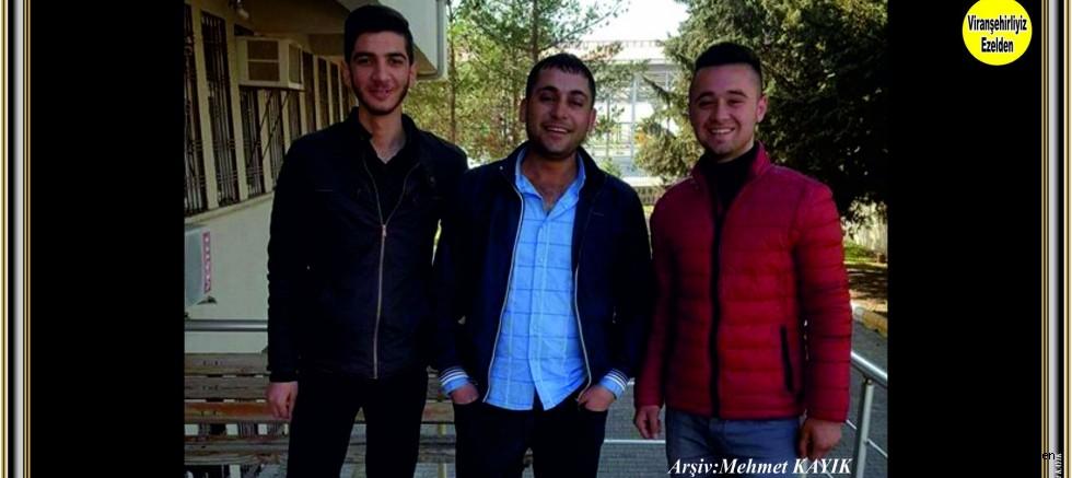 Mustafa NİGİZ, Murat EGEMEN, Mazlum Doğan VEFA