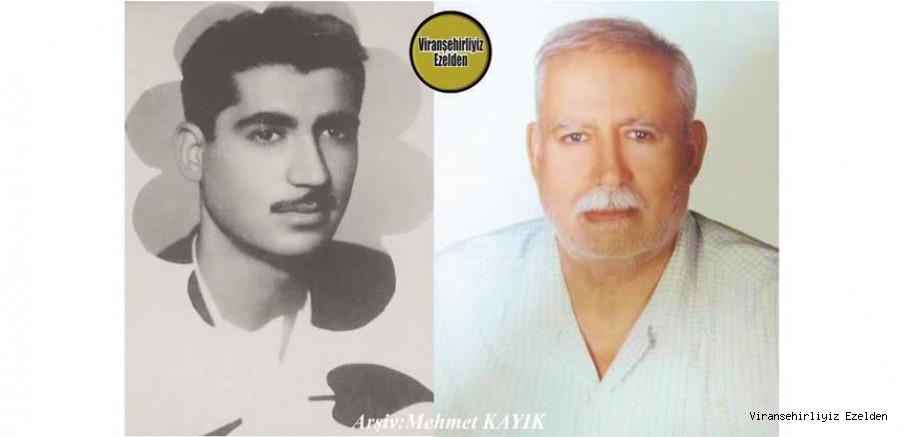 Ölüm Yıldönümü olan 03 Mart 2020 Günü Vefat etmiş, Viranşehir'de Kebapçı Ahmê Usta olarak tanınan, Merhum Ahmet Güzel