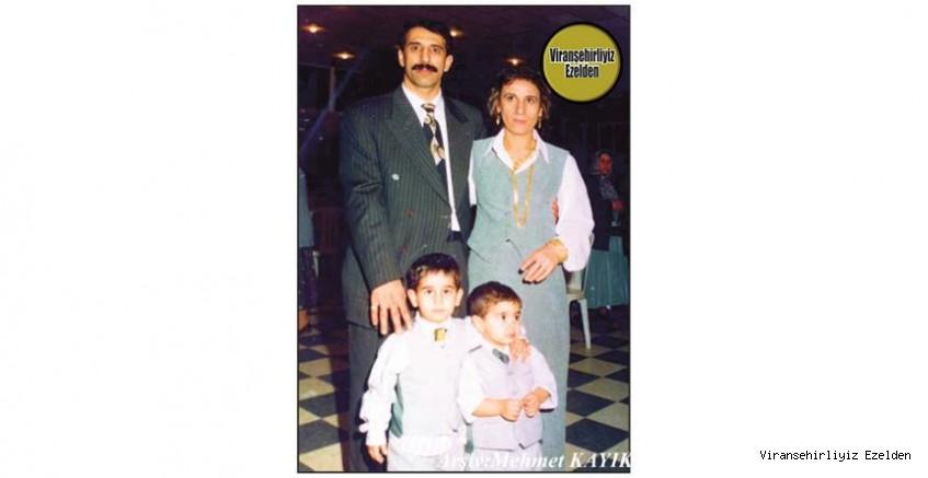 Ölüm Yıldönümü olan 17 Ağustos 1999 İzmit Depreminde Ailesi ile Birlikte Vefat etmiş, Sevilen İnsan Merhum Mehmet Göl ve Ailesi
