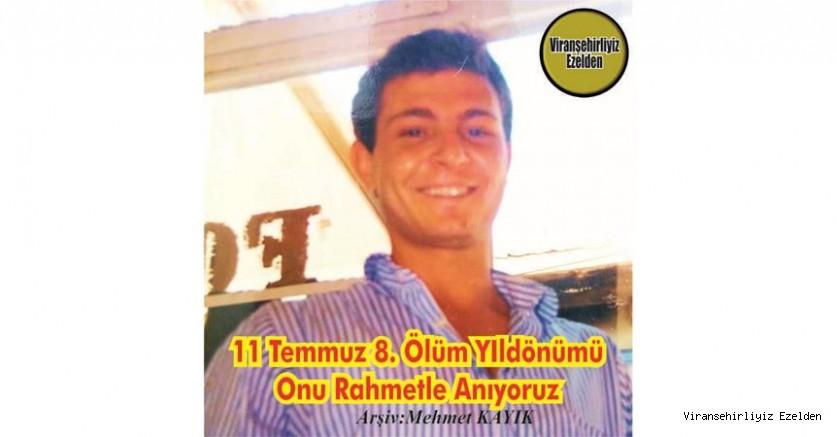 Ölüm Yıldönümünde Hemşehrimiz Viranşehir İlçe Milli Eğitim Eski Müdürü Sevilen İyi İnsan Merhum Salih Sevim
