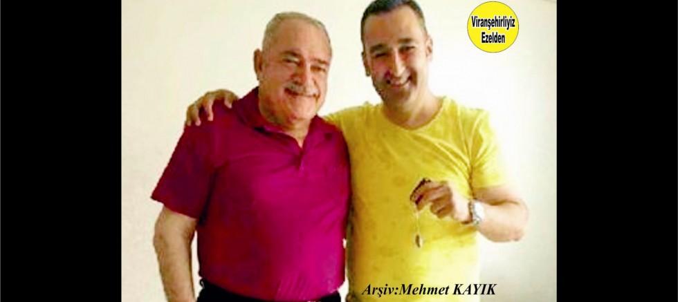 Ulusal Bestekar ve Ses Sanatçımız Mustafa Taşçı Başarılı Bir Ameliyat Gerçekleştirdi