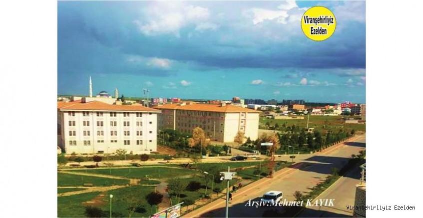 Viranşehir Bahçelievler Mahallesi Okullar Bölgesi