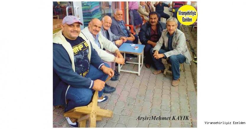 Viranşehir Belediyesi Eski Personellerinden olan Merhum Eyyüp Gör, Bayram Gör, Cemal Gör, Mehmet Gör, Celal Gör, Nuri Gezen ve Yeğenleri