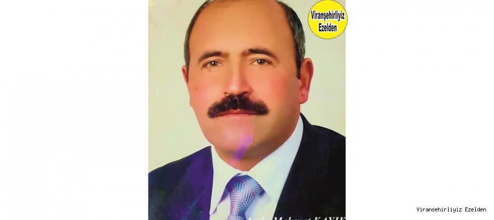 Viranşehir Belediyesinde yaklaşık olarak 30 Yıldır Görev yapmış, Görev yaptığı Tüm Dönemlerde Belediyenin Bir çok Biriminde Hep Müdür olarak görev yapmış, Sevilen İyi İnsan, Müdür Hıdır Çakar