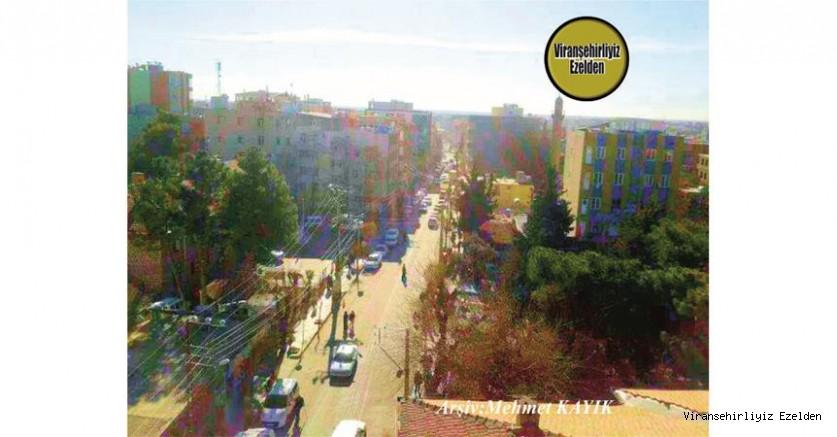 Viranşehir Ceylapınar Caddesi
