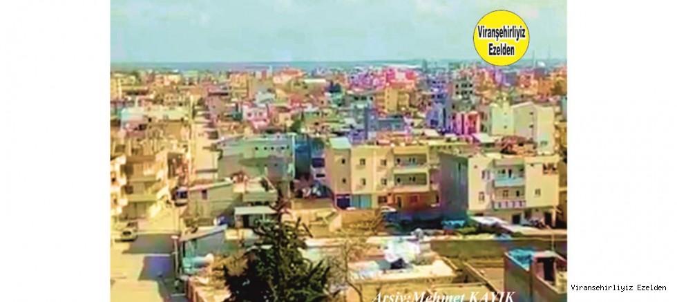 Viranşehir Cumhuriyet Mahallesi