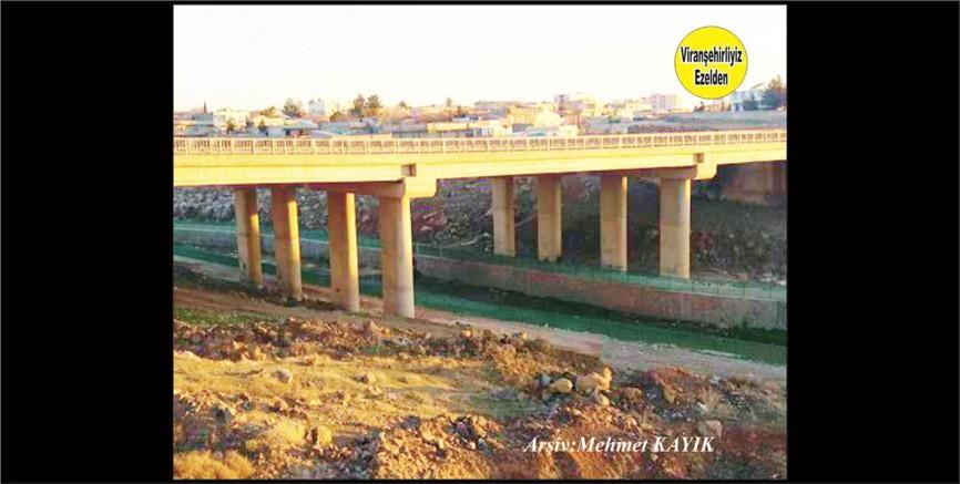 Viranşehir Curcup Köprüsü