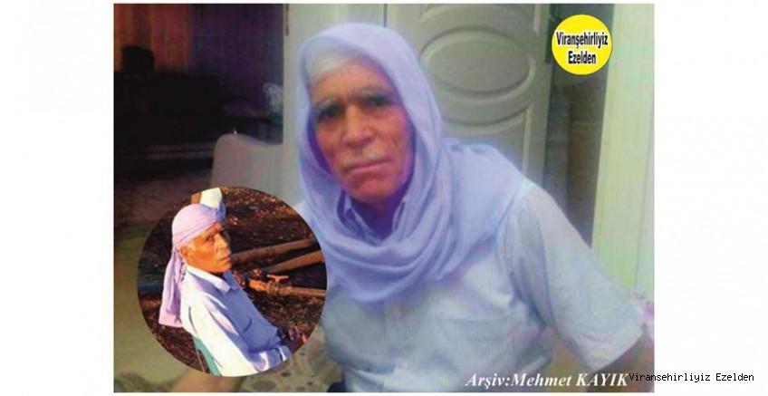 Viranşehir'de Eski Urfa Caddesi Üzerinde Yıllarca Bakkalık Sektöründe Esnaflık yapmış, Merhum Cevher Yaman