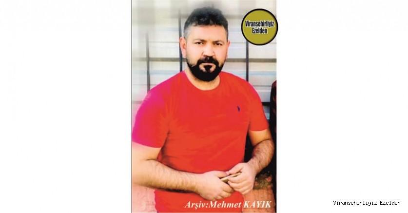 Viranşehir'de Küçük Yaştan Beridir Çıraklıktan Usta Fırıncılığa Geçmiş, Fırıncı Ramazan Usta olarak tanınan, Ramazan Öztosun