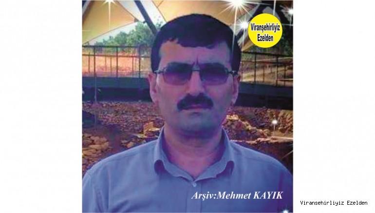 Viranşehir'de Mesleğini Sanayi Yatırımına Dönüştüren ve Bölgemizde Söz Sahibi konumana gelmiş, İbrahim Beslenen