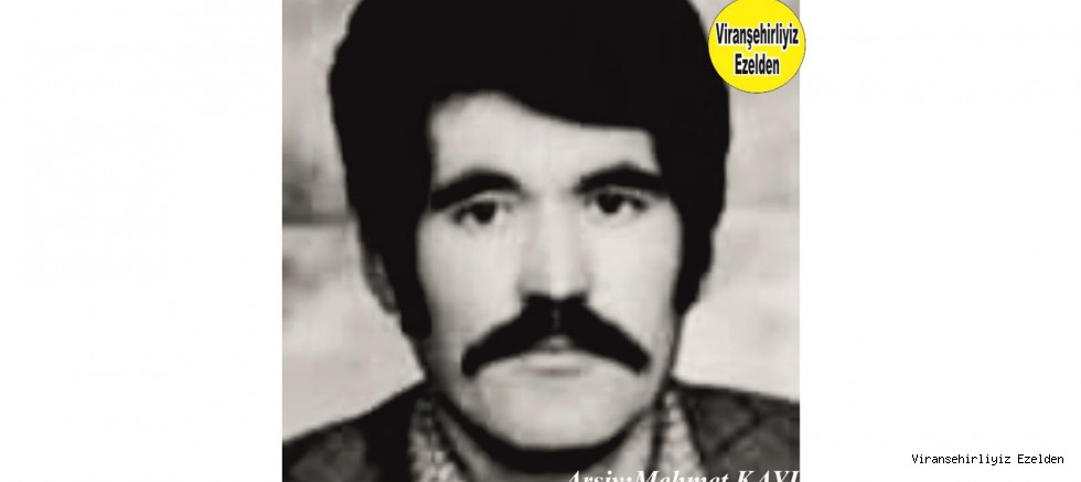 Viranşehir'de Uzun Yıllar Kebabpçılık yapmış, Merhum Sefer Özkılavuz