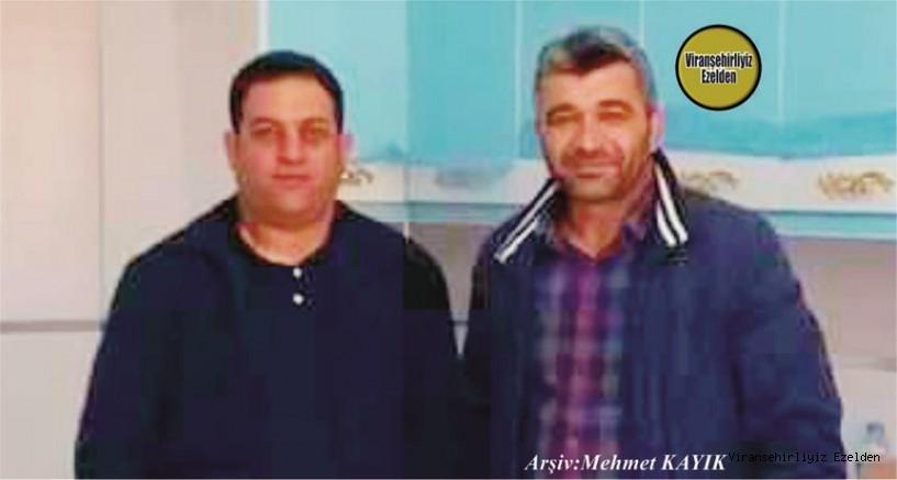 Viranşehir 'de Yıllarca Mali Müşavir olarak Hizmet vermiş, Merhum Ecevit Güldaş ve Şeyhmus Dodukanlıoğlu