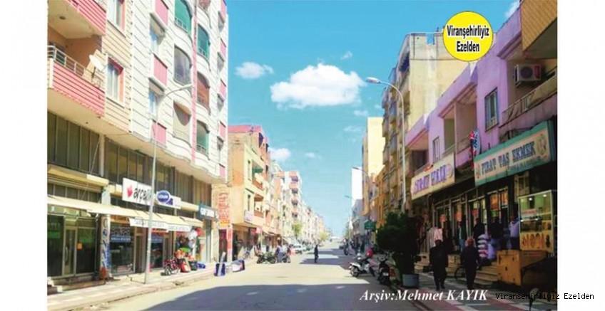 Viranşehir Eski Derik Caddesi