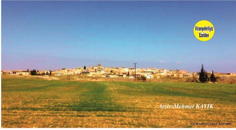 Viranşehir Gürpınar Köyü(Cevri)