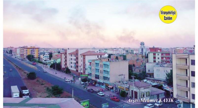 Viranşehir – Mardin Karayolu Üzeri