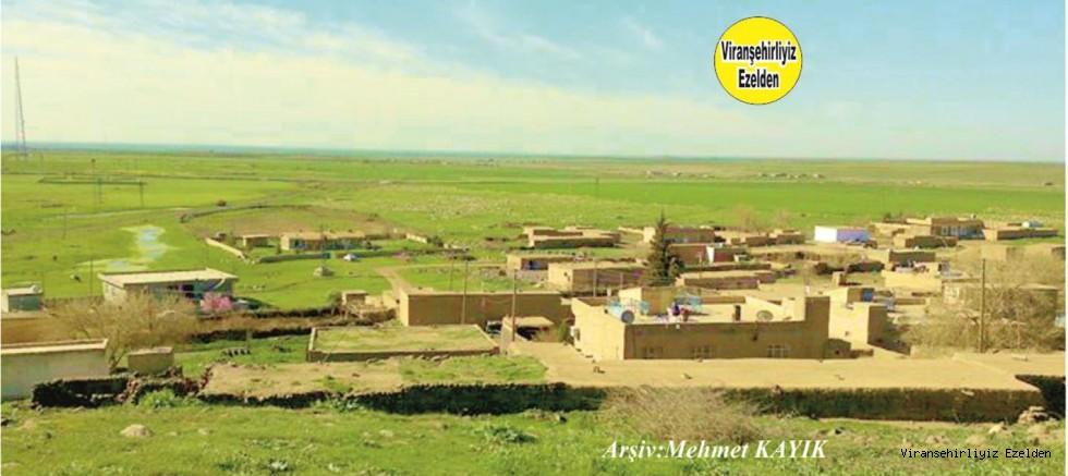 Viranşehir Merkeze Yakın Köy
